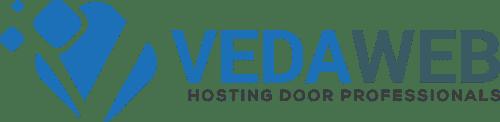 logo vedaweb hosting